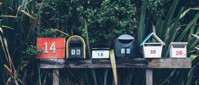 6 good reasons why you should still be putting letters in the post